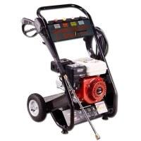 Powertech PT-190: Lavadora Profesional de Alta Presión a Gasolina