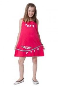 Stock de 1350 piezas de ropa infantil de verano marca Dolça