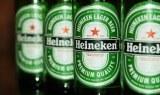 Cerveza Lager Heineken