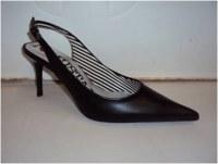 Calzado mujer (tacon, suelo, bota, sandalia) fabricación española