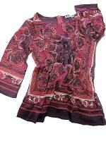 Lote blusas y vestidos