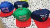 Lote 500 gorras de calidad