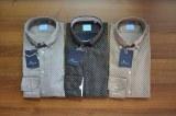 Camisas De Los Hombres Stock Made In Italy