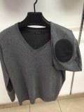 Stock suéteres de hombre hecha en Italia