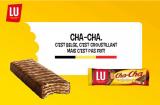 LU - Cha-cha