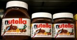 Calidad Nutella Chocolate