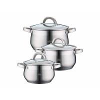 Peterhof PH-15759; Set de utensilios de cocina de acero inoxidable 6 piezas