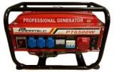 Powertech PT6500W; Grupo electrógeno de gasolina