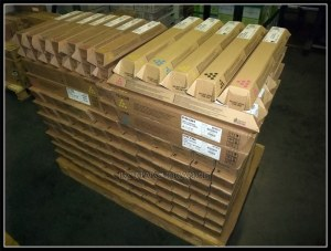 Compra lotes de tóner nuevo original Ricoh / NRG