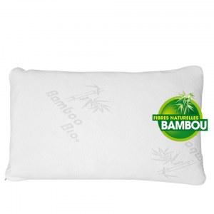 Royalty Comport HG-5076BMC: La Funda de Almohada de Bambú