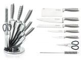 Royalty Line RL-KSS700N; Juego de cuchillos 8 piezas