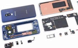 Pantallas LCD -Batería -parte del teléfono inteligente: Apple, Samsung, Oppo, LG, Huaw...