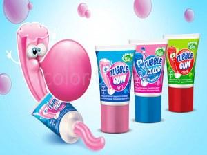 Tubble gum Lutti