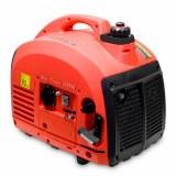 Widmann WM2500W: Generador de Inversor Portátil con Motor de Gasolina - 650W