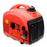 Widmann WM2500W: Generador de Inversor Portátil con Motor de Gasolina