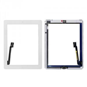 Ipad 3 Digitalizador Blanco
